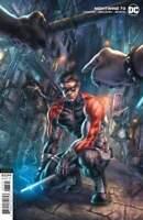Nightwing #73 Alan Quah Variant Joker War (08/19/2020)