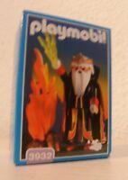 Playmobil Feuerzauberer 3932 von 1997 Neu & OVP Merlin Zauberer Hexer Ritter
