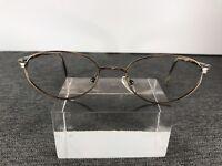 Ralph Lauren Eyeglasses 47-17-130 Italy Metal Vintage Frame 6993