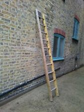 Wooden Extension Ladders For Ebay