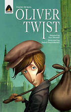 Oliver Twist by Charles Dickens (Paperback, 2011)