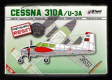 lhm029/ Lift Here Models - Cessna 310A / U-3A - Resin - 1/72 - RARITÄT
