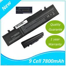 7800mah Batterie Po Samsung R470 R522 R530 R580 R780 RF510 AA-PB9NC6B AA-PB9NS6B