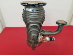 Rebuilt Varian VHS-6 Diffusion Pump