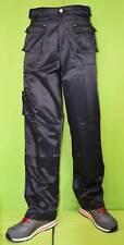 Caterpillar Workwear Trousers C-818 Beaver Pants Black Size: W34 / L34