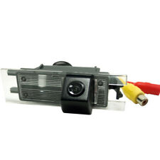 Wireless Car Rear View 170° Reverse Backup Camera for Opel Vectra/ Astra/ Zafira