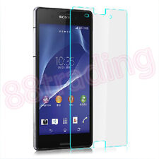 10 x FULL Front LCD Screen Protector Guard Film for Sony Xperia Z3