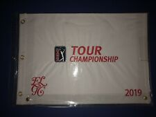 2019 Fedex Cup Golf Flag Tour Championship sold out