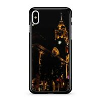 London City Big Ben Scenery Tourist Attraction Night Life 2D Phone Case Cover