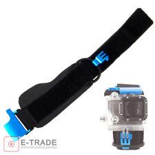 aluminium Wrist Hand Strap Band Holder Mount for GoPro Hero 3+ 4 Session Camera