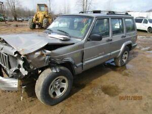 Driver Front INNER Trim Panel CHEROKEE  2000 Door Trim Panel, Front 232511