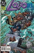 DC COMICS LOBO 16 JUNE 1995 NM-MT+