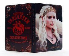For iPad Air 1/2  New Pro 9.7 Game of Thrones Targaryen Movie Design Case Cover