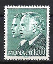 Monaco 1986 Yvert n°1561 neuf ** 1er choix