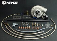 "MAMBA 9-6 Bolt-On 3"" anti surge Turbocharger For Nissan TD42 GQ TD05H-18G / 6cm"