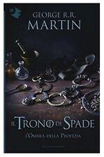 il Trono di Spade, L'ombra della profezia (IX) George R.R.Martin, 9788804662051