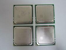 LOT of 4: AMD Opteron Dual-Core 2.2GHz Socket 1207, OSA8214GGAA6CR