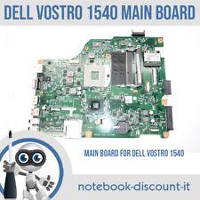 Motherboard DELL VOSTRO 1540 Scheda Madre 0RMRWP Socket PGA989 DDR3 FUNZIONANTE