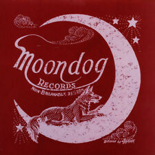 Moondog REISSUE 180 g Vinyle LP mp3 téléchargement included SNAKE TIME NEW Comme neuf UNPLAYED