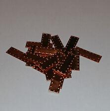 Mantua 32900 Copper Hull Plates (Pack of 100) - Model Boat fittings