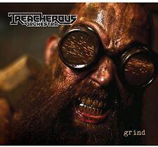 Treacherous Orchestra - Grind [New CD] UK - Import