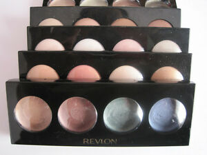 Revlon Illuminance Creme Eye Shadow *Choose Your Shade Twin Pack*