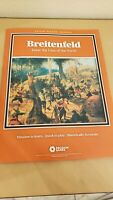 Folio Game Series: Breitenfeld Enter the Lion of the North - Decision Games New