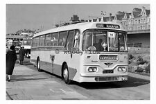 pt9036 - Yelloway Coach - 4639 DK to Blackpool - photograph