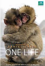 One Life (DVD, BBC), Good DVD, Daniel Craig,