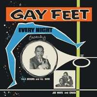 Artistes Divers - Gay Pied : Édition Augmentée Neuf CD