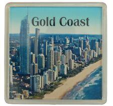 GOLD COAST MAGNET NEW fridge freezer aussie gc Queensland Australia souvenir