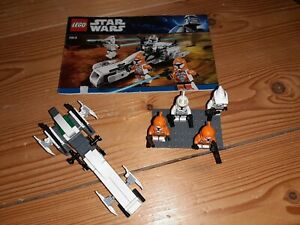 LEGO® Clone Trooper ™ Battlepack / Star Wars™ Set 7913  !