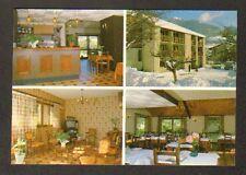 "GUILLESTRE 05 HOTEL ""LE CATINAT FLEURI"" Logis de France"
