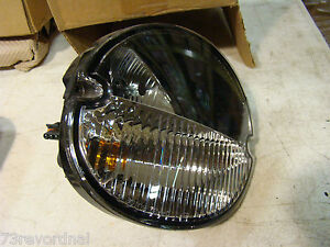 GM 15820687 04 05 06 07 08 Grand Prix Solstice Parking Fog Lamp Signal Genuine