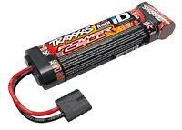 Traxxas 3000mAh 8.4v 7 Cell NiMh Stick Battery w/Traxxas ID 2923X TRA2923X