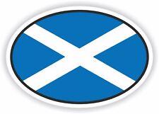 Nationalitätenkennzeichen Scotland Schottland Aufkleber Autoaufkleber Motorrad