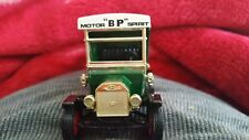 """MATCHBOX MODELS OF YESTERYEAR Y3-4 1912 FORD MODEL T TANKER """" B.P """" ISSUE 7"""