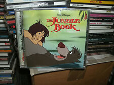 Soundtrack - Jungle Book [1967] (Original , 2006) FILM SOUNDTRACK
