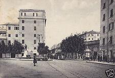 Genova-Sanpierdarena-Piazza Nicolo' Barabino-f.g.