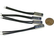 NC:Temperature:BiMetal Switch 149ºF N.C Thermostat:KSD9700 65ºC