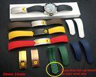 Watch Band For Role Strap Submariner Daytona GMT OYSTERFLEX DEEPSEA SEAMARSTER