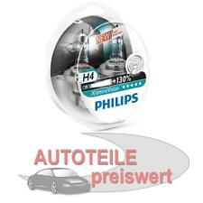 2x Halogenlampe Philips 12VH4 X-treme Vision Daewoo Daihatsu Fiat Ford