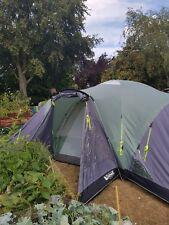 Outwell hartford xxl (12-16 man) tent