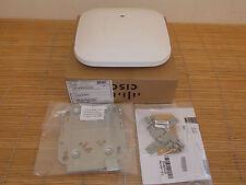 NEU Cisco Aironet AIR-SAP2602I-E-K9 Dual-band 802.11a/g/n  Access Point NEW OPEN