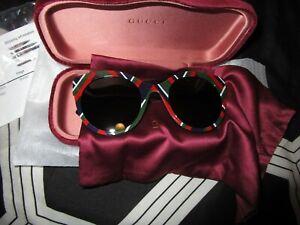 Sale, sale !Authentic Gucci Core Sunglasses/Receipt