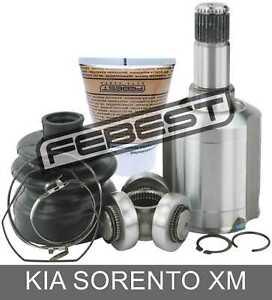 Inner Joint 35X41X28 For Kia Sorento Xm (2009-2015)