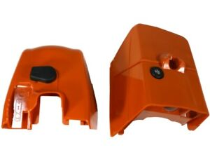 Vergaser- und Zylinderhaube passend für Stihl 036 MS360 MS 360