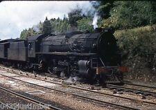 South Australian Railways Steam..701 with a Passenger Train.. Pure America