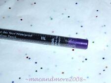 MAKE UP FOR EVER Aqua Eyes Eyeliner ~ 11L PURPLE ~Full Size 0.04 oz SEALED