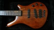 Warwick Thumb Bass NT Neck Through 1988
